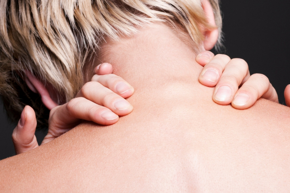 How To Release Chronic Pain